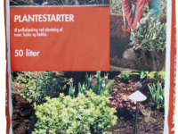 Plantestarter
