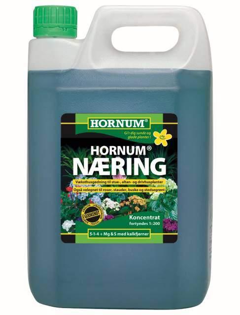 Hornum Næring 2,5 liter