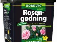 Hornum Rosengødning